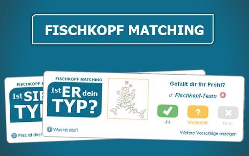 Fischkopf.com partnersuche
