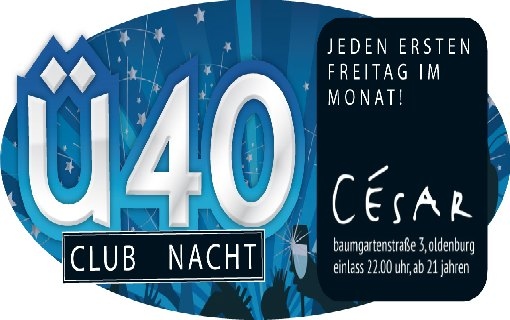 Ü30 single party oldenburg