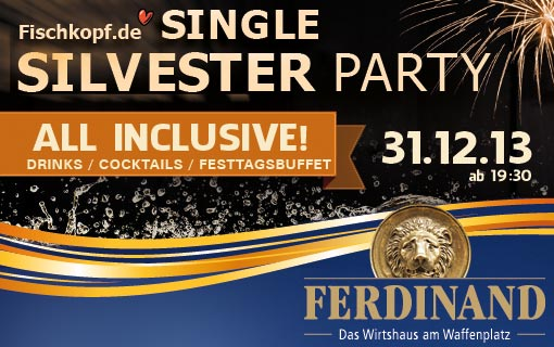 silvester single party oldenburg Moved permanently the document has moved here.