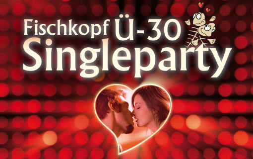 Ü30 single party oldenburg