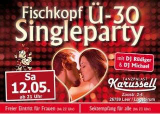 ü30 single party kiel