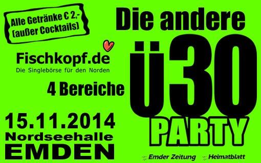 fischkopf party