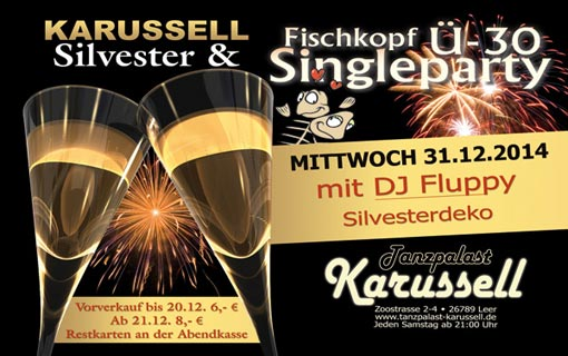 Single hannover silvester - Excaliburinc